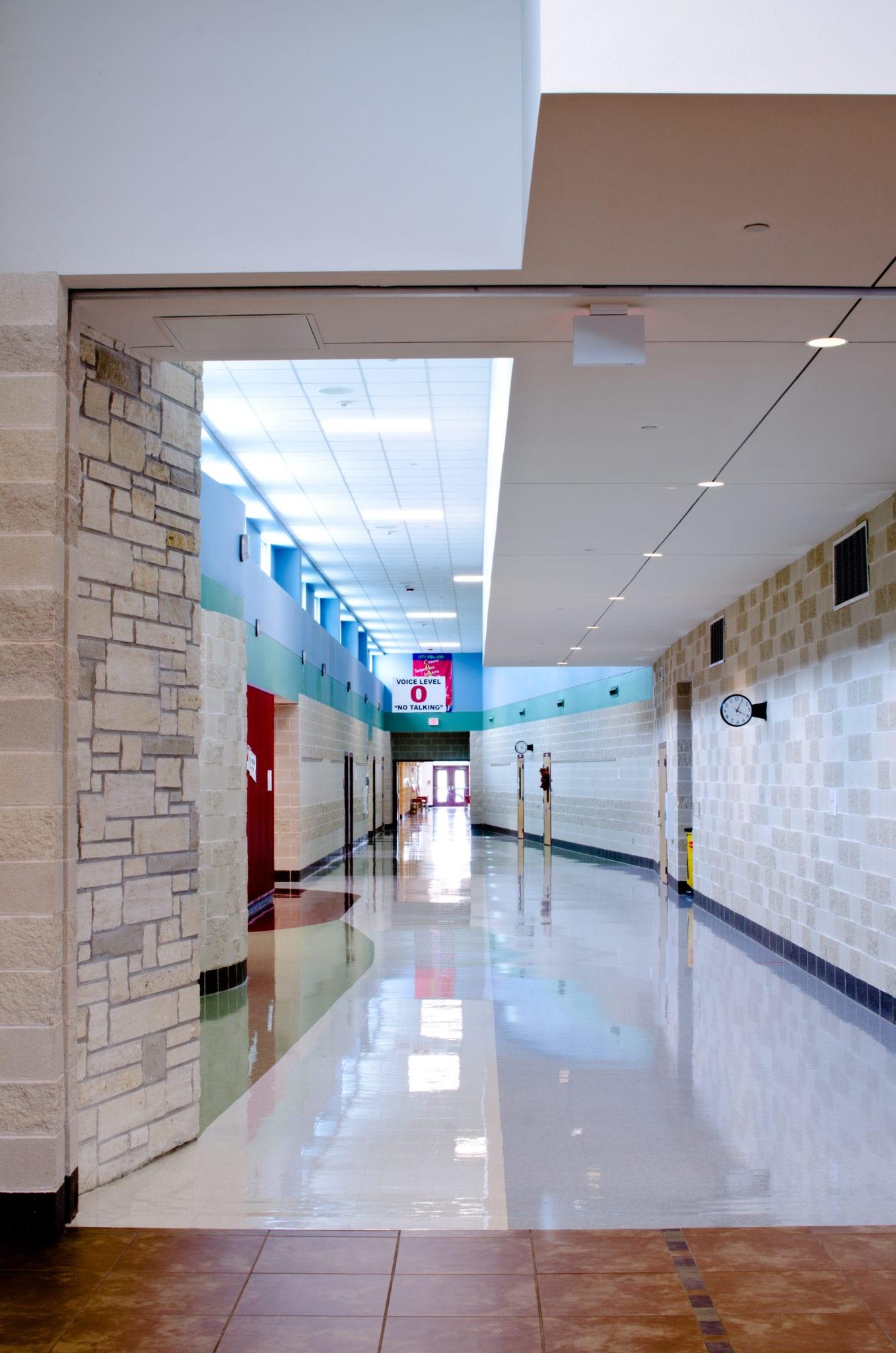 Tarver Elementary School - Barid Williams Construction